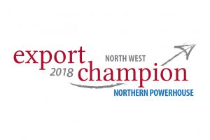 Northern Powerhouse Champions North West